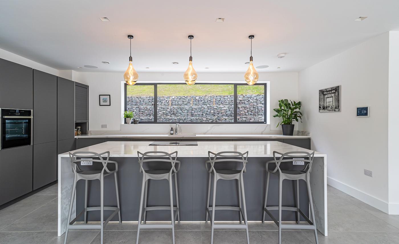 Watermark Kitchen Design