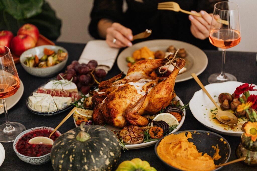 Your Kitchen's Autumn Revival: Goodbye Barbecue, Hello Hob!