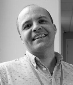 Gareth John, Music Therapist
